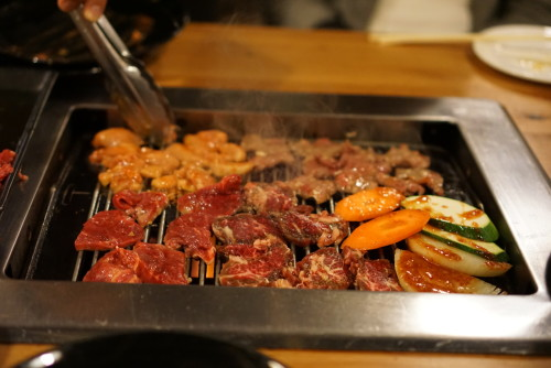 sizzling plate 2