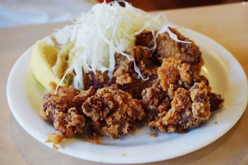 Chicken karaage - Small ($5.80)